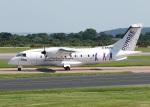voyagerさんが、マンチェスター空港で撮影したフライビー 328-110の航空フォト(写真)