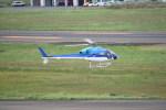 kumagorouさんが、仙台空港で撮影した日本法人所有 AS355N Ecureuil 2の航空フォト(写真)