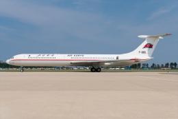 高麗航空 航空フォト(飛行機 写真・画像)   写真+詳細データ 4/15ページ