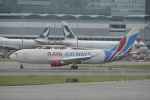LEGACY-747さんが、香港国際空港で撮影したラヤ・エアウェイズ 767-223(SF)の航空フォト(写真)