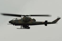 kanade/Ryo@S.O.R.A.さんが、富士駐屯地で撮影した陸上自衛隊 AH-1Sの航空フォト(飛行機 写真・画像)
