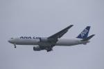 NH642さんが、仁川国際空港で撮影した全日空 767-381/ER(BCF)の航空フォト(写真)