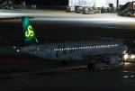 あしゅーさんが、羽田空港で撮影した春秋航空 A320-214の航空フォト(写真)