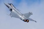 Tomo-Papaさんが、フェアフォード空軍基地で撮影したフランス空軍 Rafale Cの航空フォト(写真)