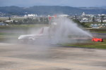 kumagorouさんが、仙台空港で撮影したトランスアジア航空 A320-233の航空フォト(飛行機 写真・画像)