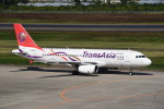 kumagorouさんが、仙台空港で撮影したトランスアジア航空 A320-233の航空フォト(写真)