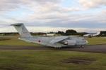 入間飛行場 - Iruma Airbase [RJTJ]で撮影された航空自衛隊 - Japan Air Self-Defense Force - 飛行開発実験団 -の航空機写真