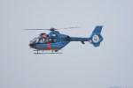 kumagorouさんが、仙台空港で撮影した大阪府警察 EC135P2+の航空フォト(飛行機 写真・画像)