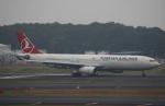 セブンさんが、成田国際空港で撮影したターキッシュ・エアラインズ A330-343Xの航空フォト(飛行機 写真・画像)