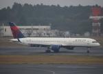 セブンさんが、成田国際空港で撮影したデルタ航空 757-251の航空フォト(飛行機 写真・画像)