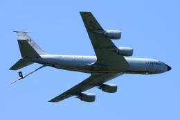 Echo-Kiloさんが、ラッペーンランタ空港で撮影したアメリカ空軍 KC-135R Stratotanker (717-148)の航空フォト(飛行機 写真・画像)
