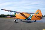 Echo-Kiloさんが、ラッペーンランタ空港で撮影した不明 An-2の航空フォト(写真)