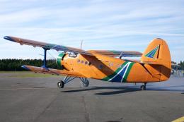 Echo-Kiloさんが、ラッペーンランタ空港で撮影した不明 An-2の航空フォト(飛行機 写真・画像)