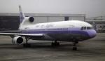 planetさんが、ドンムアン空港で撮影したタイ・スカイ・エアラインズ L-1011 TriStarの航空フォト(写真)