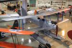 Echo-Kiloさんが、ユバスキュラ空港で撮影したフィンランド空軍 DH.60X Mothの航空フォト(写真)