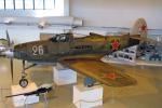 Echo-Kiloさんが、ユバスキュラ空港で撮影したソビエト空軍の航空フォト(写真)