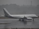 セブンさんが、成田国際空港で撮影したビジネス・アエロ Tu-204-300の航空フォト(飛行機 写真・画像)