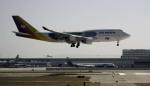 planetさんが、ロサンゼルス国際空港で撮影したエア・パシフィック 747-412の航空フォト(写真)