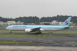 MI-YANさんが、成田国際空港で撮影した大韓航空 777-3B5/ERの航空フォト(写真)
