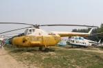 TAOTAOさんが、中国航空博物館で撮影した中国人民解放軍 空軍 Mi-4Aの航空フォト(写真)