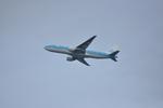 snow_shinさんが、クアラルンプール国際空港で撮影したKLMオランダ航空 777-206/ERの航空フォト(飛行機 写真・画像)