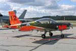 Echo-Kiloさんが、ユバスキュラ空港で撮影したフィンランド空軍 L-70 Vinkaの航空フォト(写真)