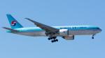 coolinsjpさんが、仁川国際空港で撮影した大韓航空 777-FB5の航空フォト(写真)