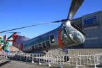 ちゅういちさんが、浜松基地で撮影した航空自衛隊 H-21B Workhorseの航空フォト(写真)