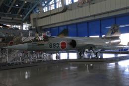 ちゅういちさんが、浜松基地で撮影した航空自衛隊 F-104J Starfighterの航空フォト(飛行機 写真・画像)