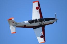 kometaro-64さんが、芦屋基地で撮影した航空自衛隊 T-7の航空フォト(飛行機 写真・画像)