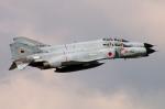 Tomo_ritoguriさんが、新田原基地で撮影した航空自衛隊 F-4EJ Kai Phantom IIの航空フォト(写真)