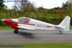 Chofu Spotter Ariaさんが、大利根飛行場で撮影した日本モーターグライダークラブの航空フォト(飛行機 写真・画像)