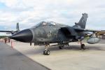 Echo-Kiloさんが、カウハバ飛行場で撮影したドイツ海軍 Tornado IDSの航空フォト(写真)