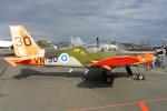 Echo-Kiloさんが、カウハバ飛行場で撮影したフィンランド空軍 L-70 Vinkaの航空フォト(写真)