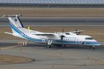 Scotchさんが、中部国際空港で撮影した海上保安庁 DHC-8-315Q MPAの航空フォト(写真)
