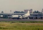 kumagorouさんが、新潟空港で撮影したアエロフロート・ソビエト航空 An-12の航空フォト(飛行機 写真・画像)