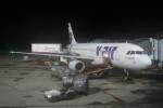 pringlesさんが、台湾桃園国際空港で撮影したV エア A320-232の航空フォト(写真)