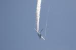 チャッピー・シミズさんが、芦屋基地で撮影した航空自衛隊 T-4の航空フォト(写真)