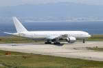 kix-boobyさんが、関西国際空港で撮影したガボン政府 777-236の航空フォト(写真)