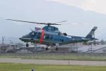 ショウさんが、山形空港で撮影した山形県警察 A109E Powerの航空フォト(写真)