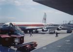 kumagorouさんが、ダニエル・K・イノウエ国際空港で撮影したトランス・ワールド航空 707-300の航空フォト(飛行機 写真・画像)