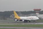 ATOMさんが、成田国際空港で撮影したエアー・ホンコン 747-444(BCF)の航空フォト(飛行機 写真・画像)