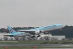 ATOMさんが、成田国際空港で撮影した大韓航空 777-3B5/ERの航空フォト(写真)