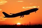 成田国際空港 - Narita International Airport [NRT/RJAA]で撮影されたキャセイパシフィック航空 - Cathay Pacific Airways [CX/CPA]の航空機写真
