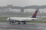 ATOMさんが、成田国際空港で撮影したデルタ航空 757-26Dの航空フォト(写真)