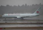 セブンさんが、成田国際空港で撮影したエア・カナダ 767-375/ERの航空フォト(飛行機 写真・画像)