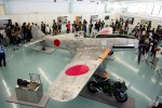 T.Sazenさんが、神戸空港で撮影した日本陸軍 Ki-61-II KAI Hienの航空フォト(飛行機 写真・画像)