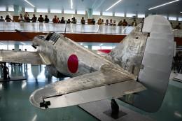 T.Sazenさんが、神戸空港で撮影した日本陸軍 Ki-61 Hienの航空フォト(飛行機 写真・画像)