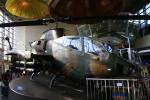 ちゅういちさんが、朝霞駐屯地で撮影した陸上自衛隊 AH-1Sの航空フォト(写真)