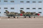 TAOTAOさんが、中国航空博物館で撮影した中国人民解放軍 空軍 J-7/F-7の航空フォト(写真)